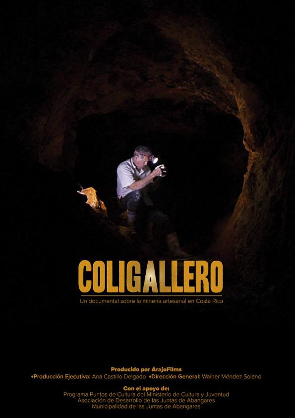 Coligallero Poster