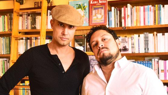 Andrés Klimet & Rafael Aparicio Director
