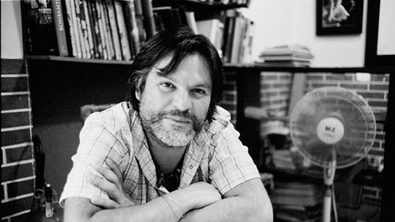 Gabriel Sollozy Director