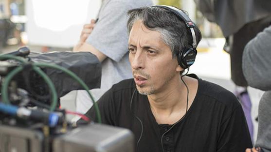Rodrigo Moscosso Director