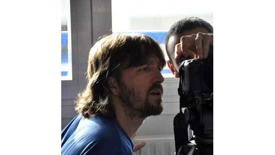 Rubén Sainz Director