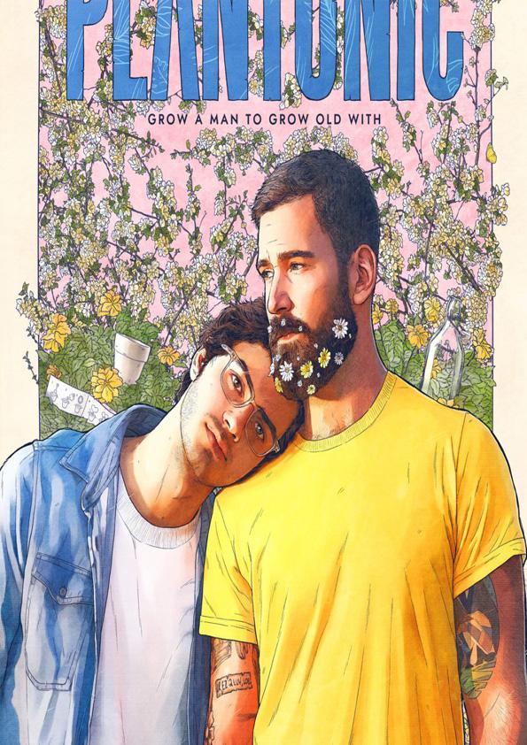 Plantonic Film