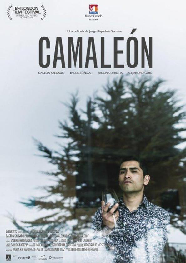 Camaleon poster