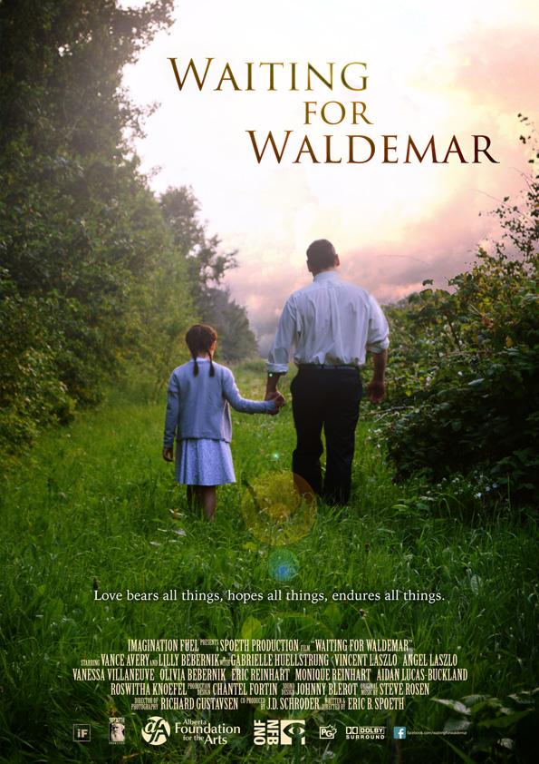 Waiting for Waldeman Film