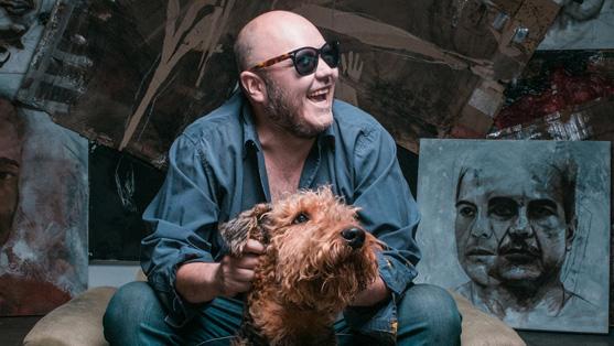Cesar Arechiga Director
