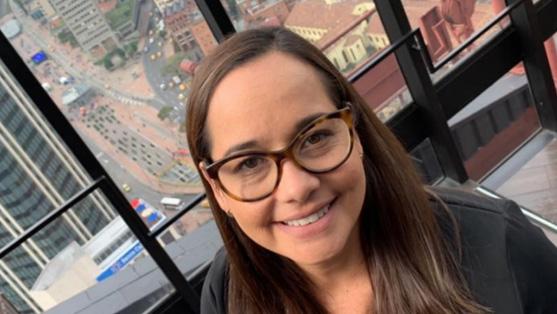 Francina Delgado Director