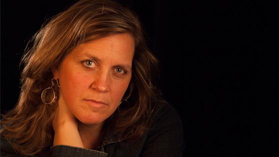 Janet Jarman Director