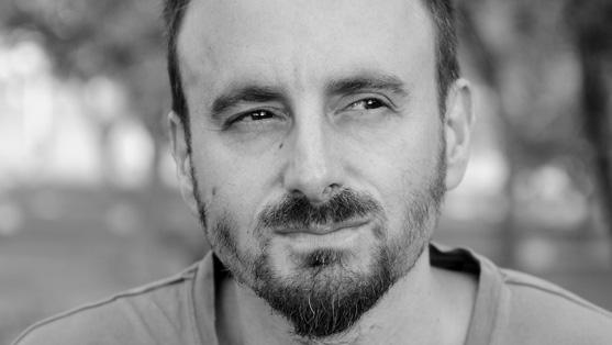 Lucas Scavino Director