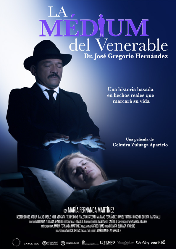 La Medium del Venerable Film